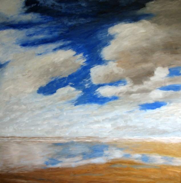 zand, zee en luchten 1 bew